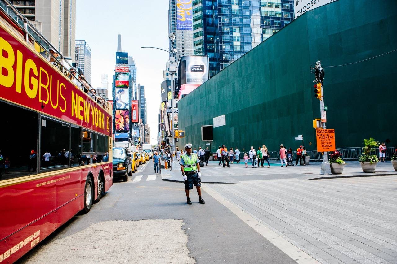 1530 Broadway