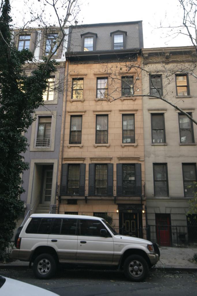 162 East 83rd Street