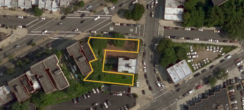 1900 Park Place, image via Bing Maps