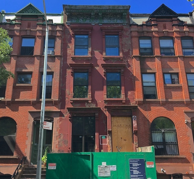 226 West 132nd Street