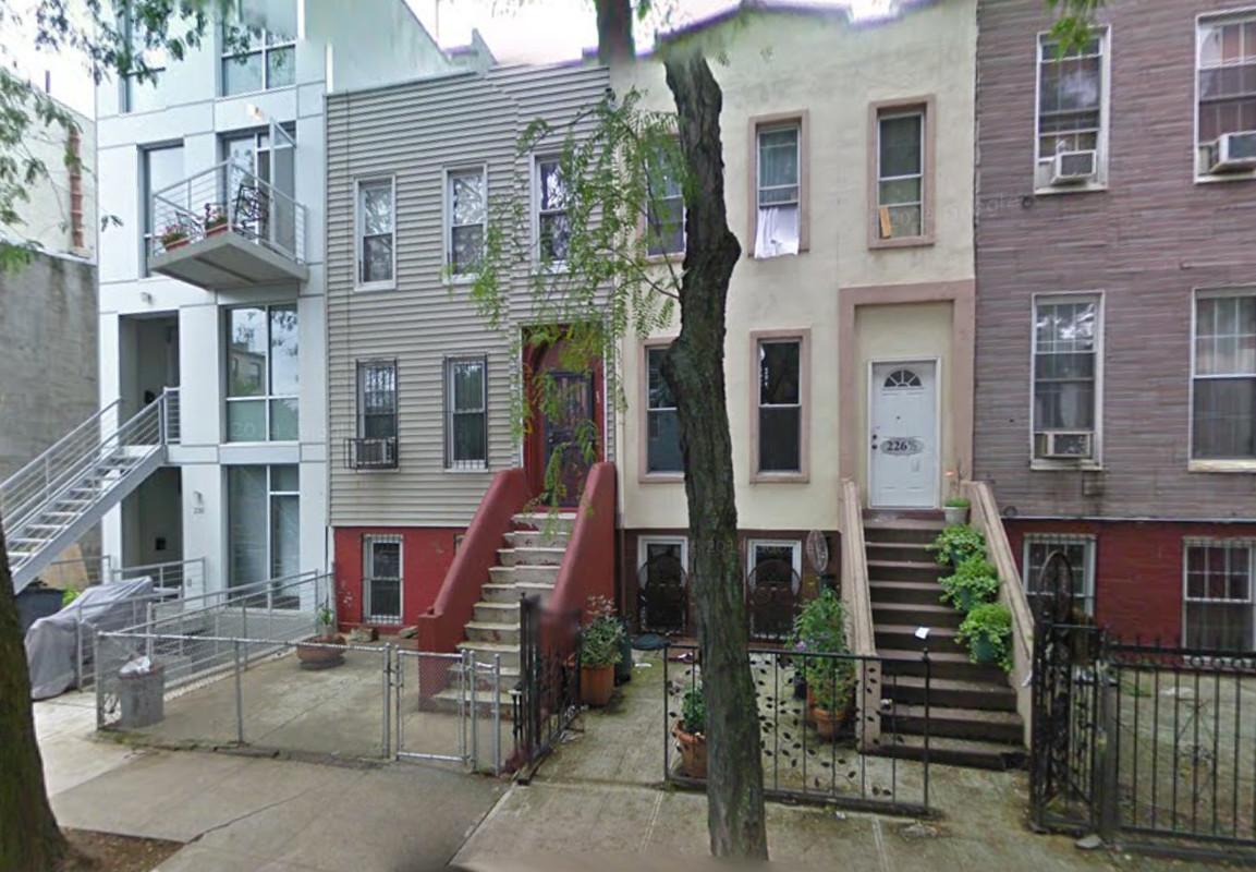 228 Spencer Street