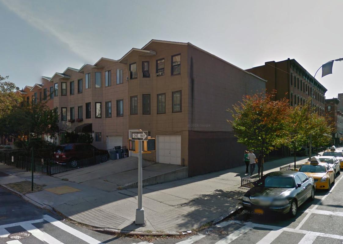 334 Butler Street