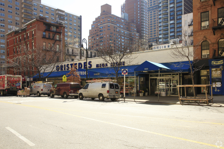 350 East 86th Street