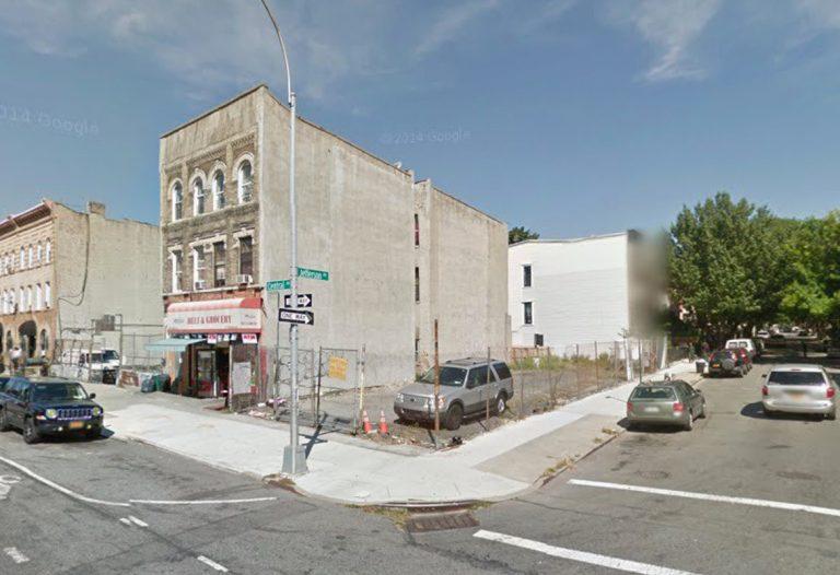 481 Central Avenue