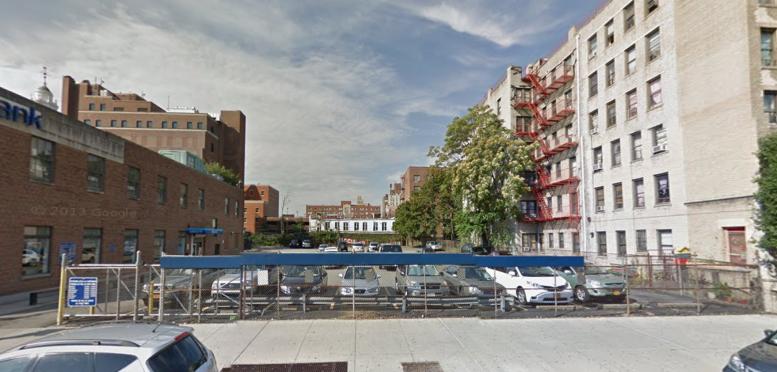 89-50 164th Street, image via Google Maps