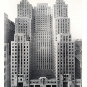Graybar Building