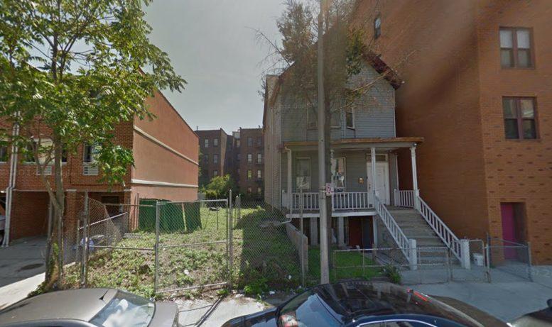 1030 Revered James A. Polite Avenue