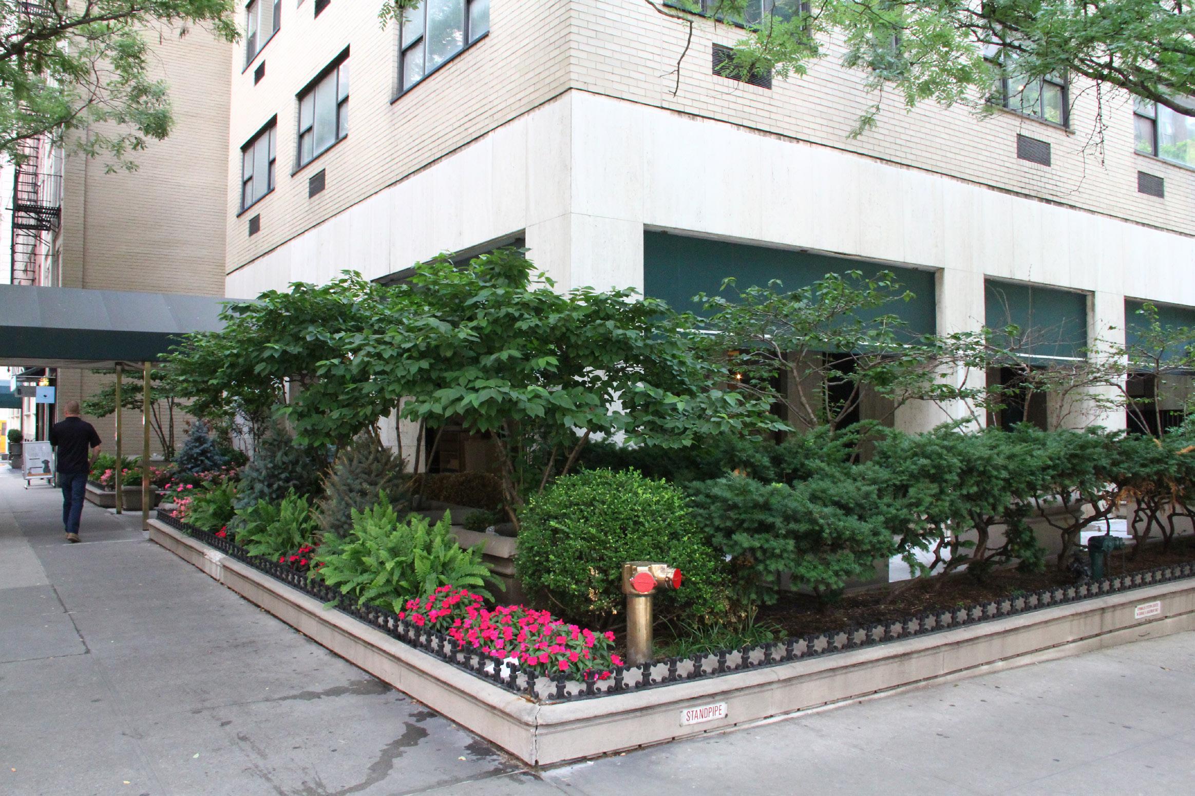 1065 Park Avenue in 2015