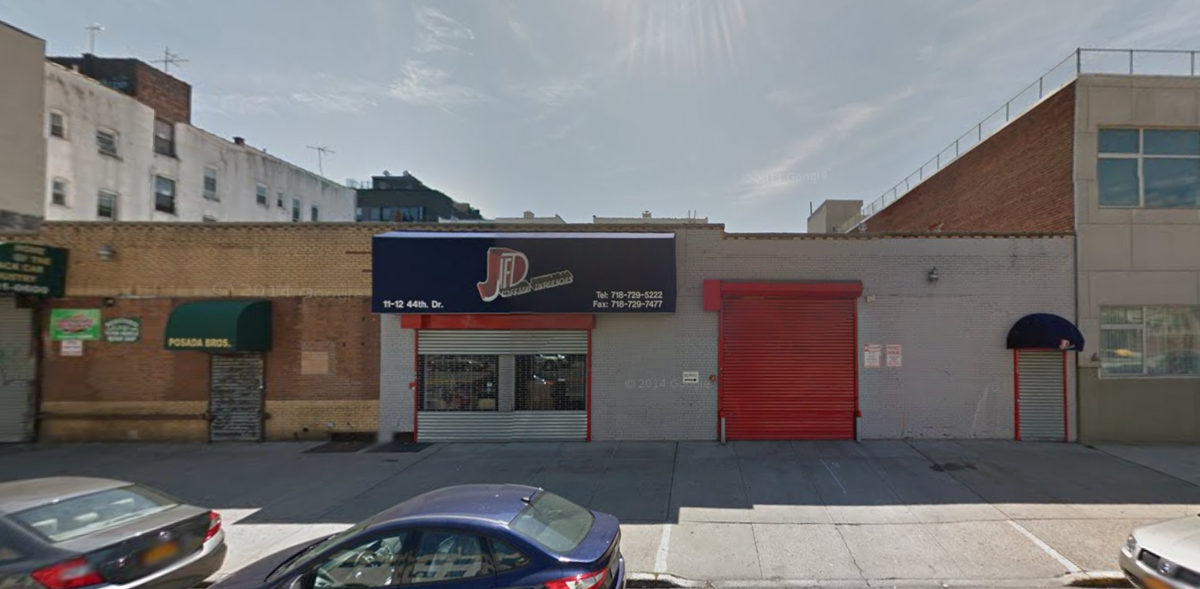 11-12 44th Drive, image via Google Maps