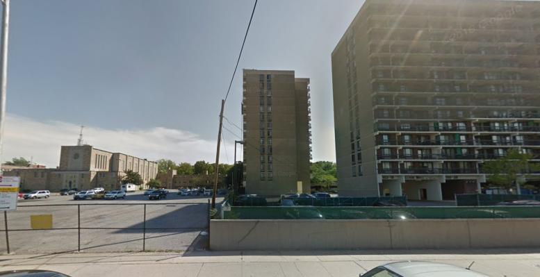 152-26 Union Turnpike, image via Google Maps