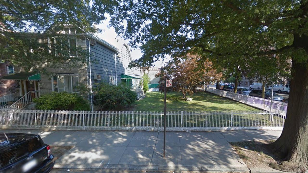 1749 Benson Avenue