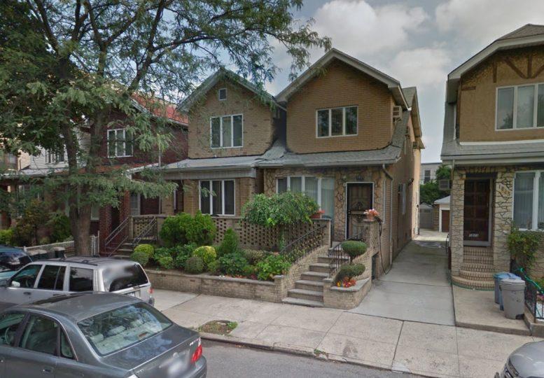 1821 49th Street