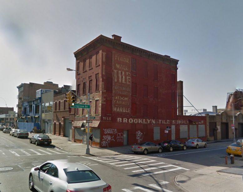 184 Fourth Avenue