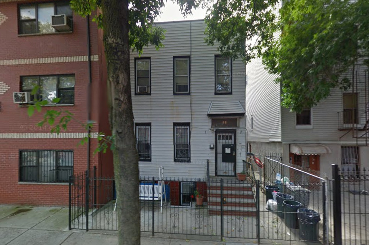 188 Cooper Street