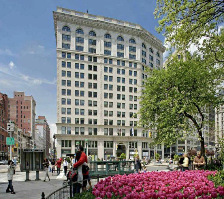 200 Fifth Avenue
