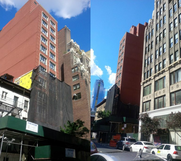 257 West 29th Street