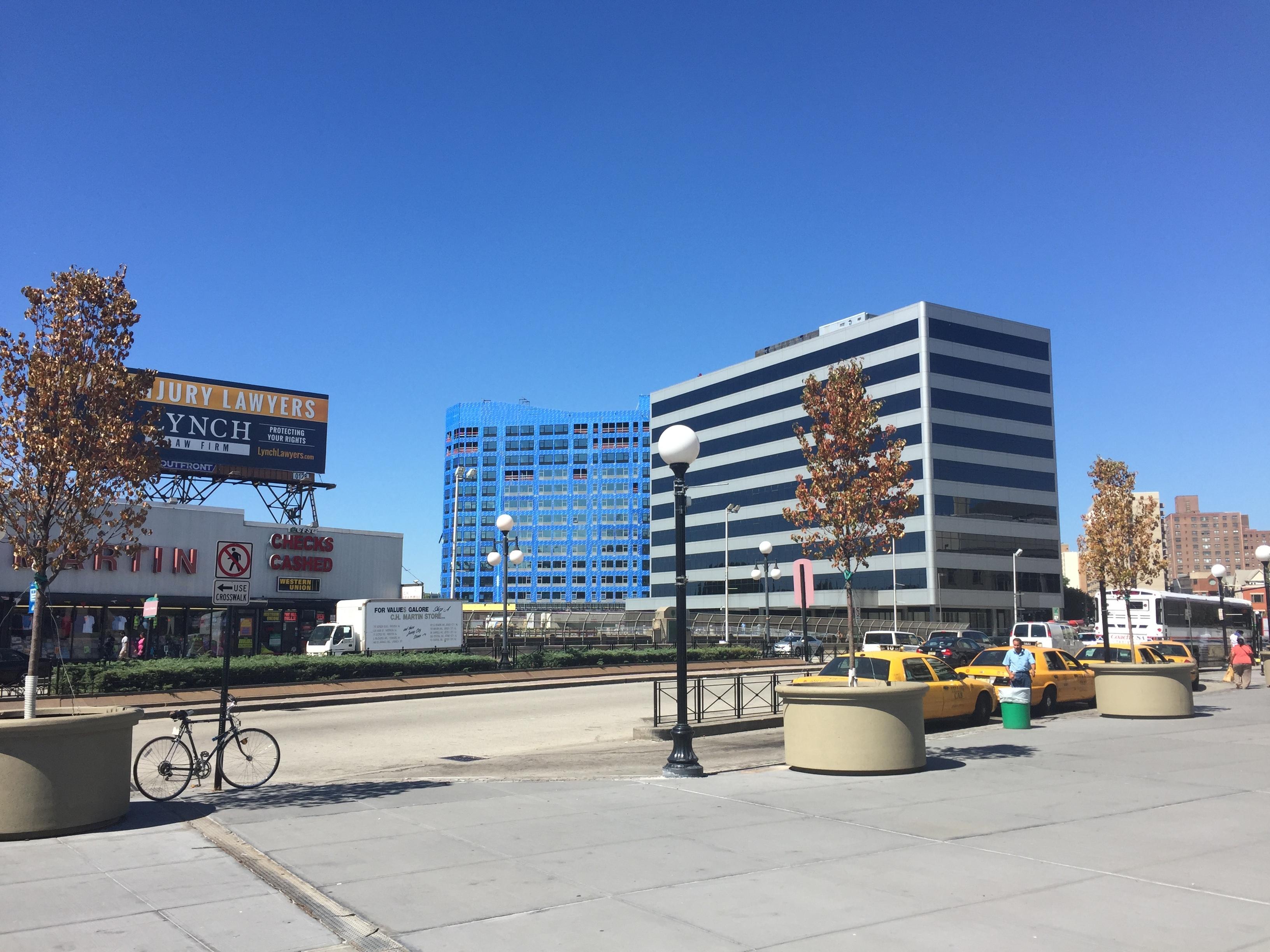 3 Journal Square Plaza