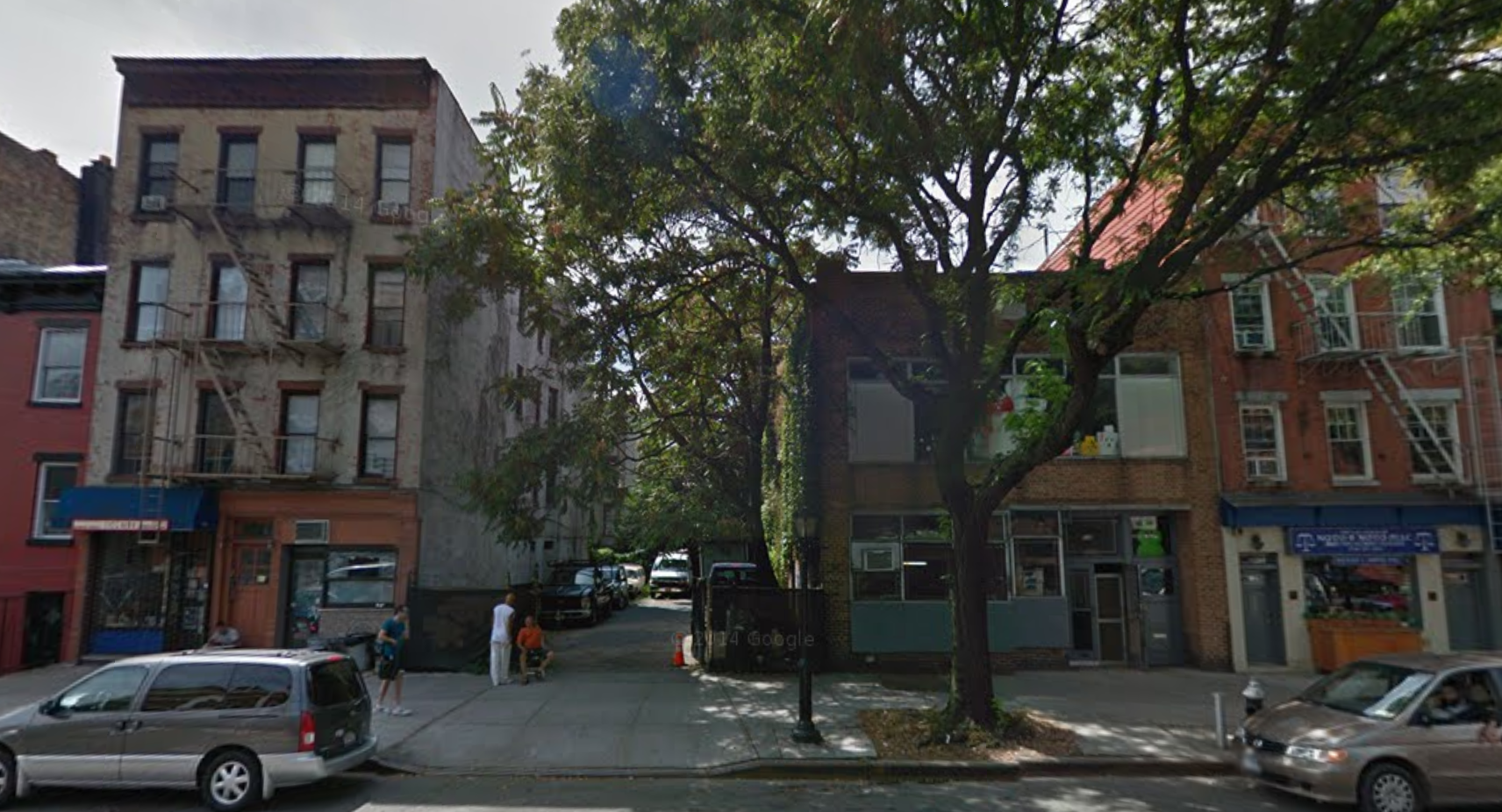 330 Atlantic Avenue, image via Google Maps