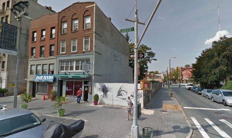 37 Lafayette Avenue