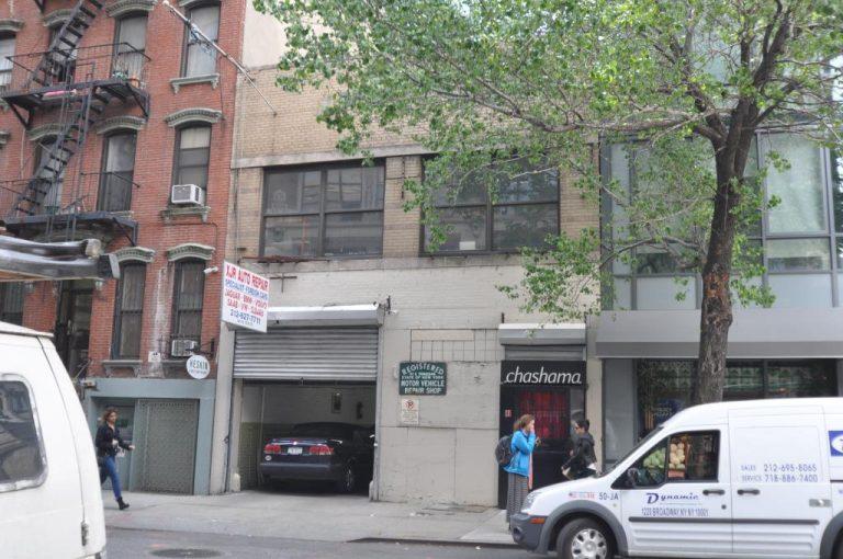 441 West 37th Street