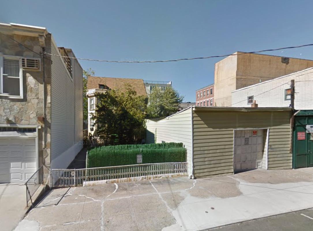 718 Jefferson Street