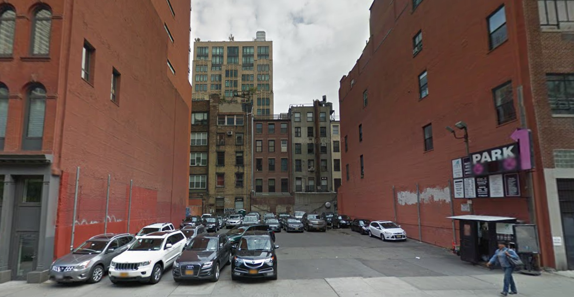 86 Warren Street, image via Google Maps