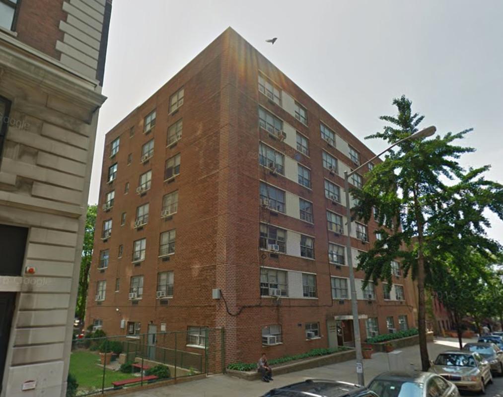 88-96 Amity Street