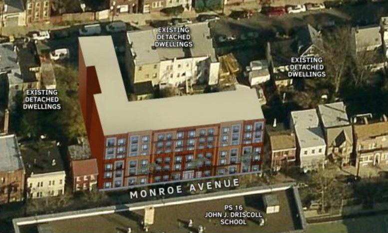 93 Monroe Avenue