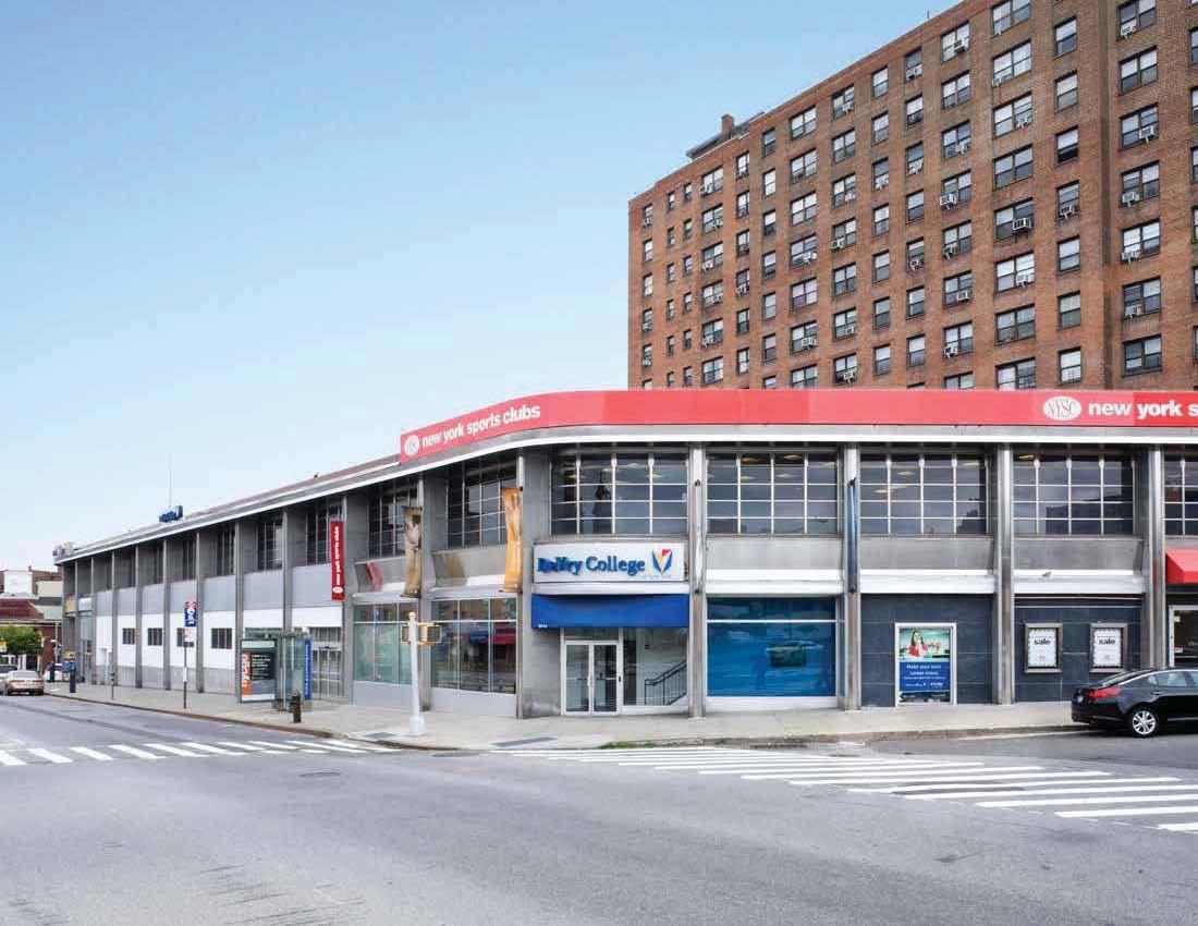 99-01 Queens Boulevard
