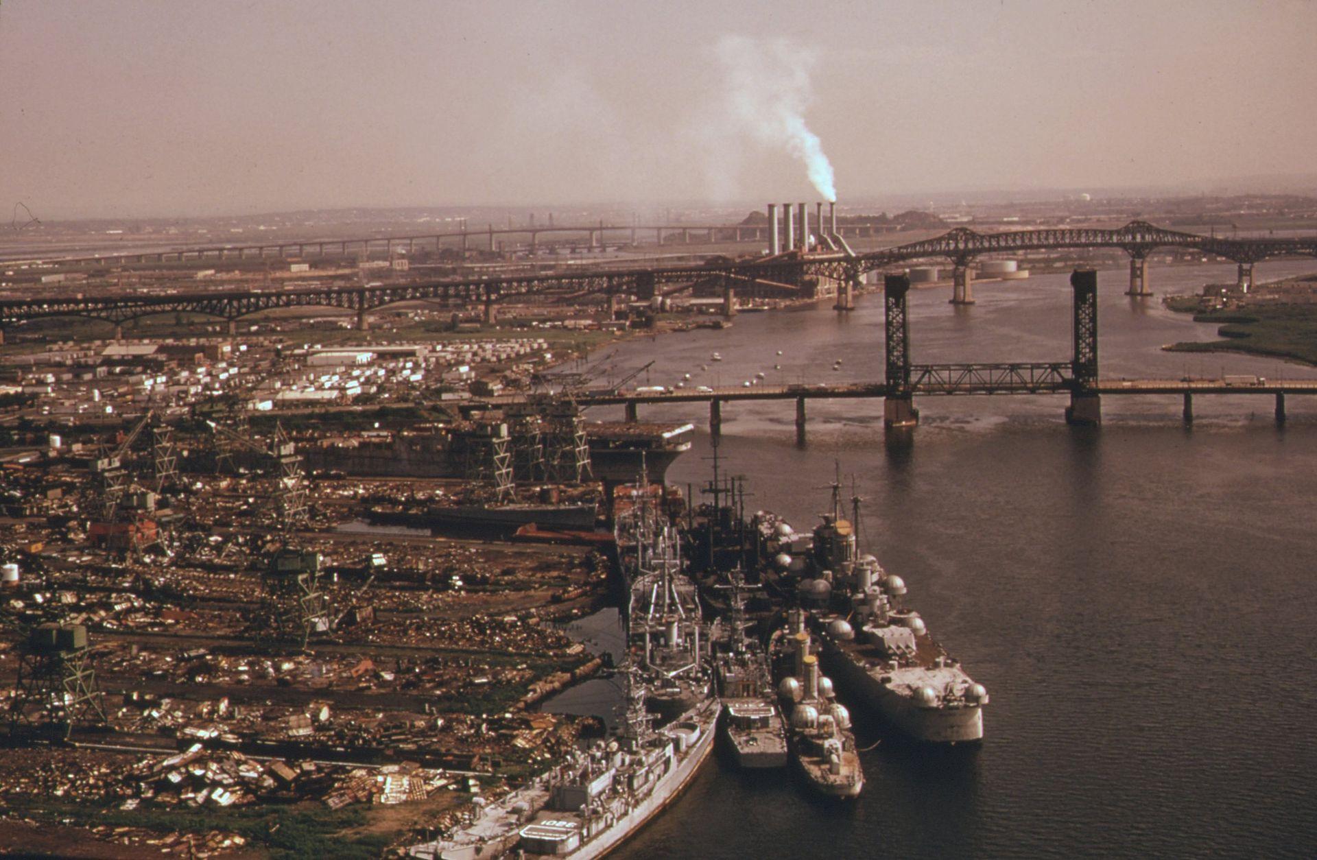 Federal Shipbuilding & Drydock Company