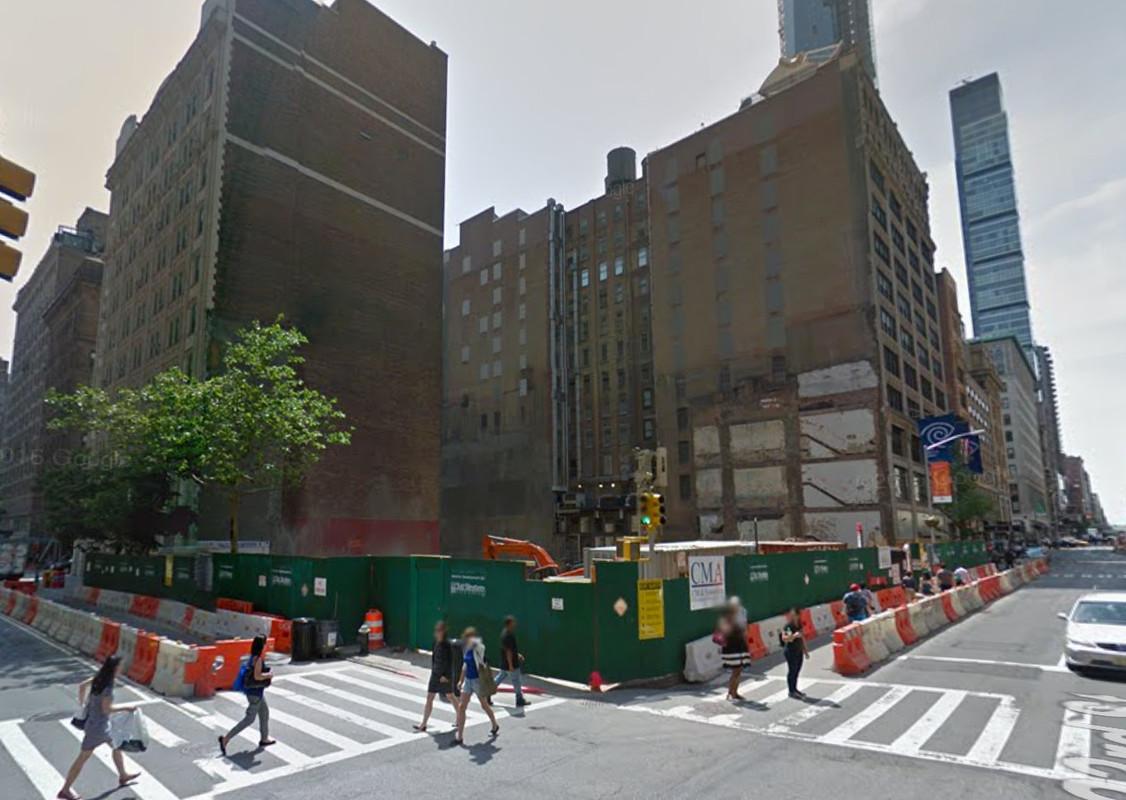 122 East 23rd Street