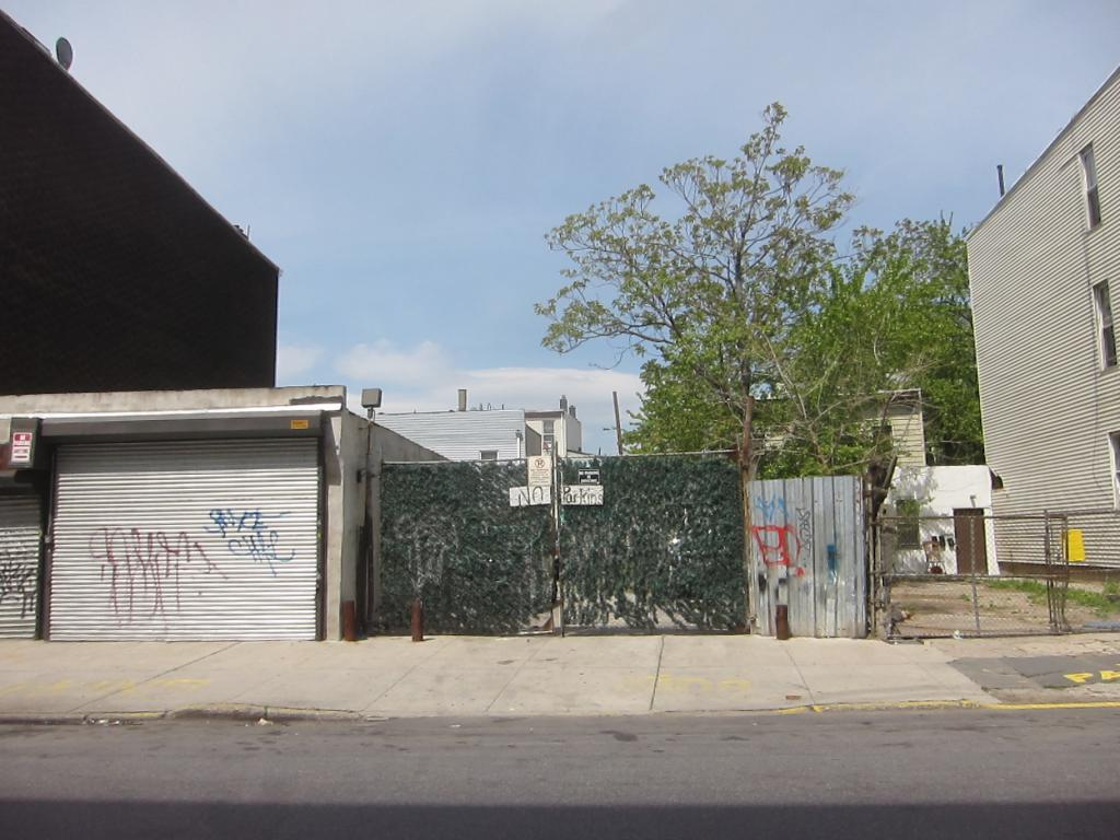 127 Troutman Street