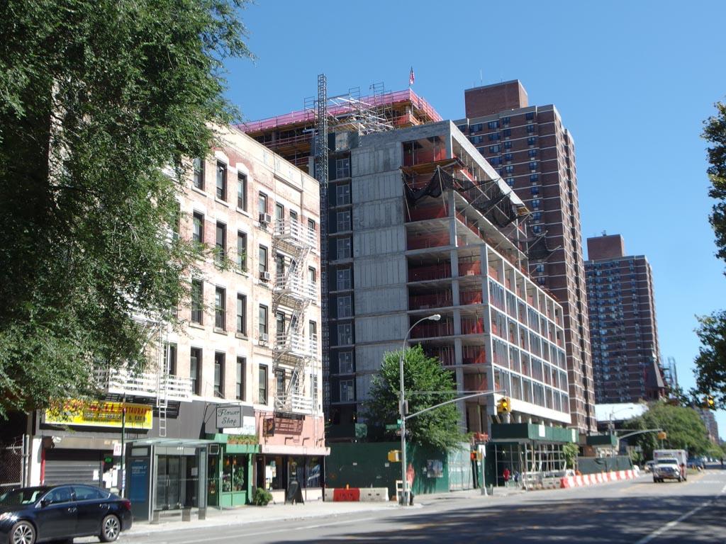 145 Clinton Street