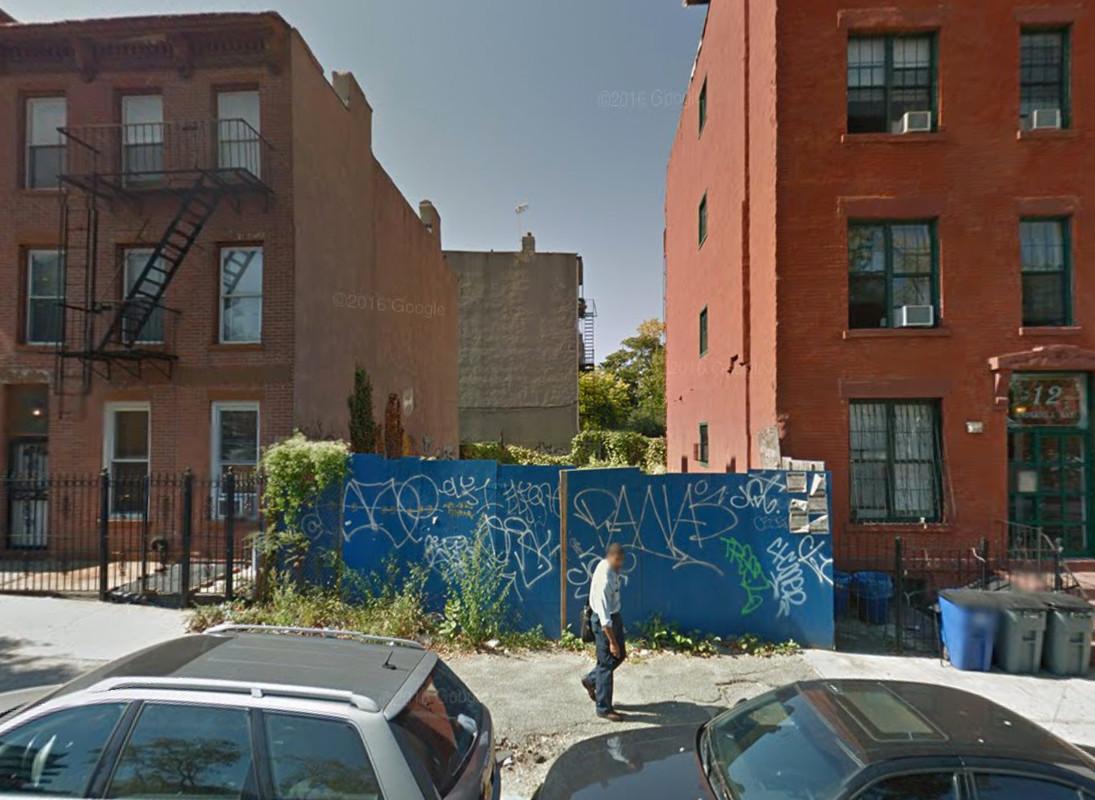 16 Underhill Avenue