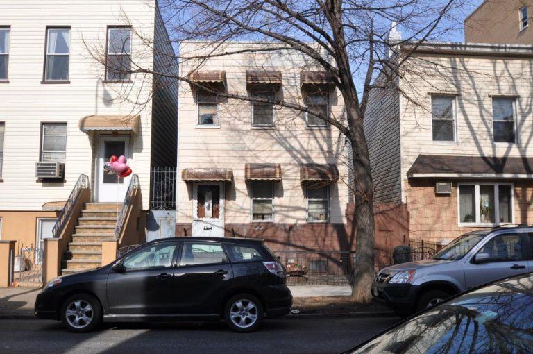 183 Devoe Street