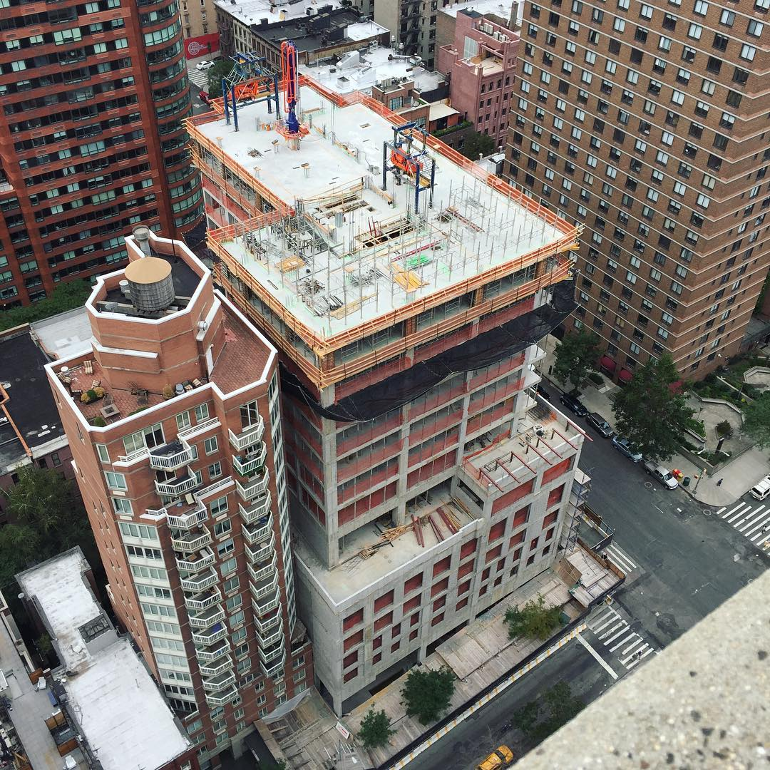 200 East 95th Street