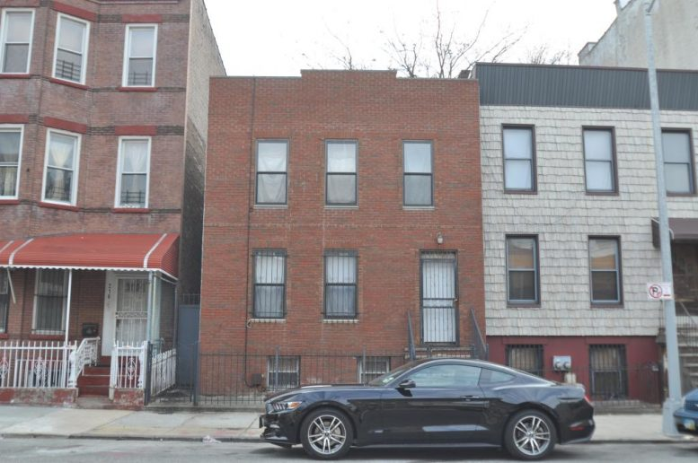 214 Sumpter Street