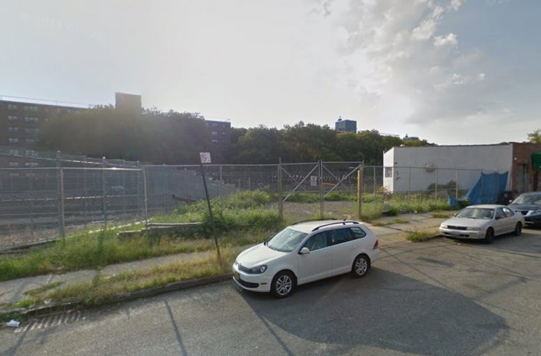 Three-Story, 18,400-Square-Foot Mixed-Use Commercial Project Filed at ...: newyorkyimby.com/2016/09/three-story-18400-square-foot-mixed-use...