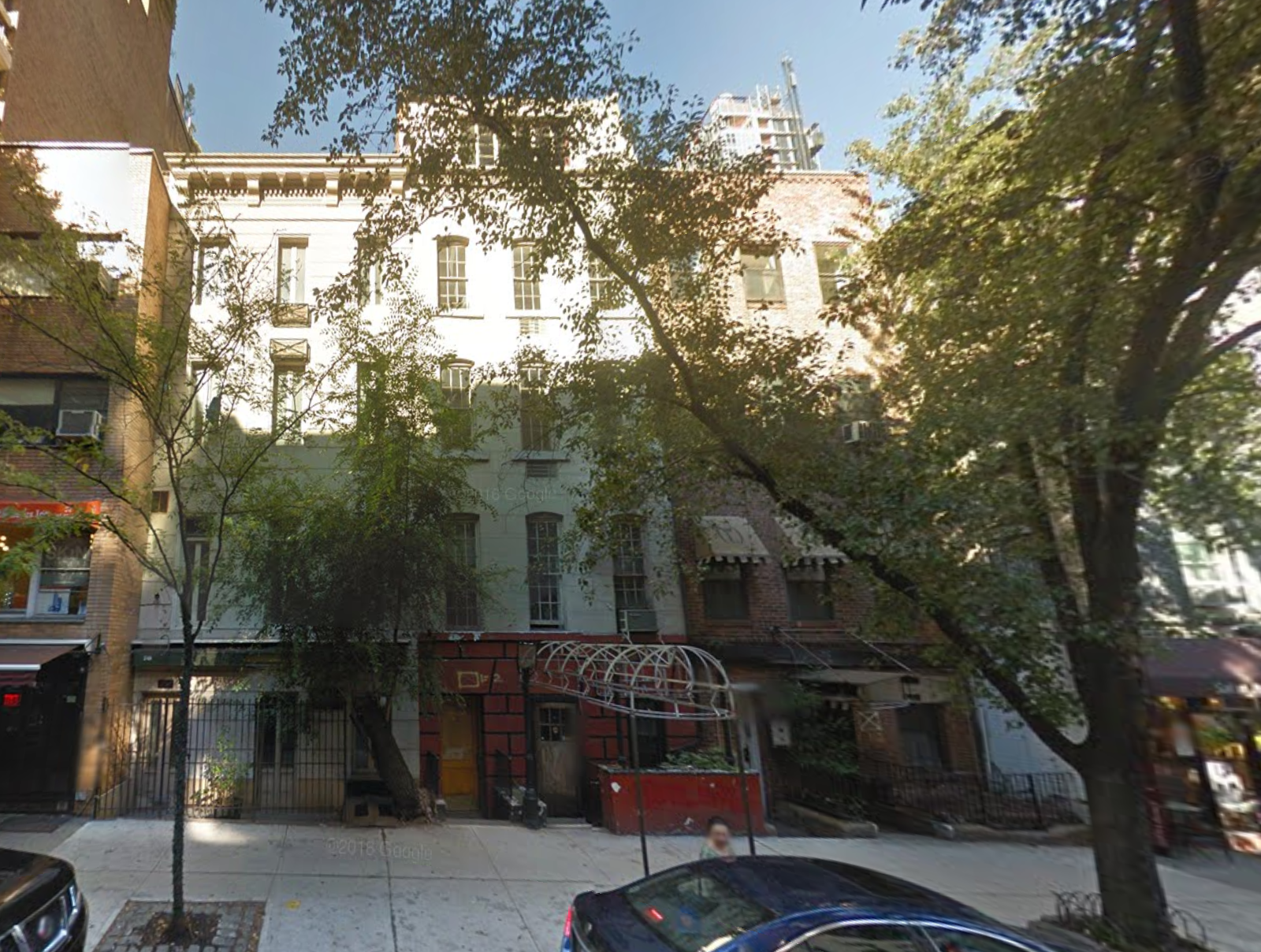 249 East 50th Street, image via Google Maps