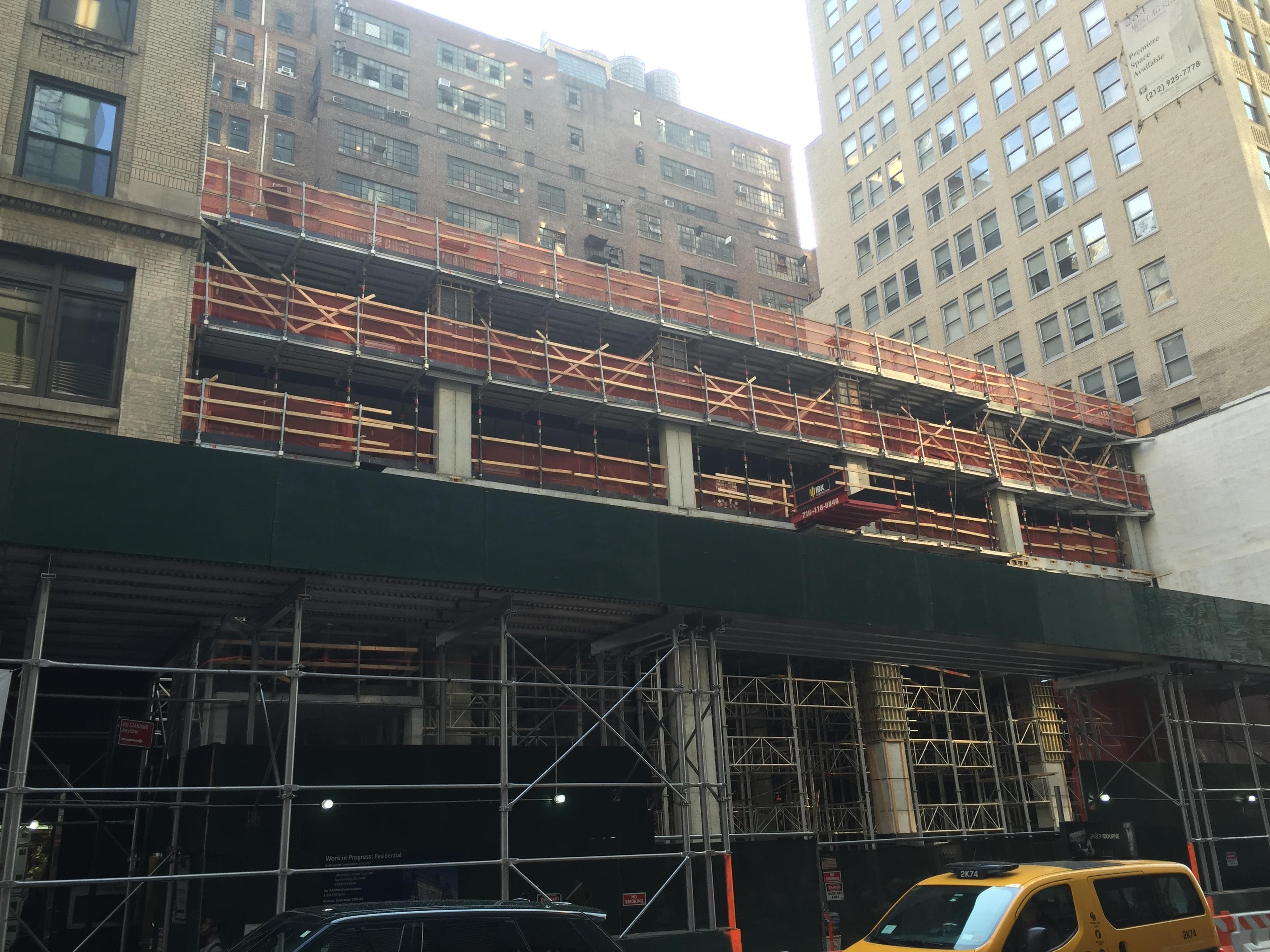 252 West 40th Street