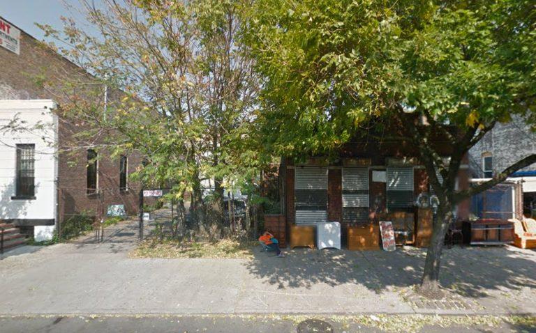 3-31 St. Nicholas Avenue