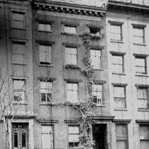 Hopper-Gibbons House, 339 West 29th Street, 1940