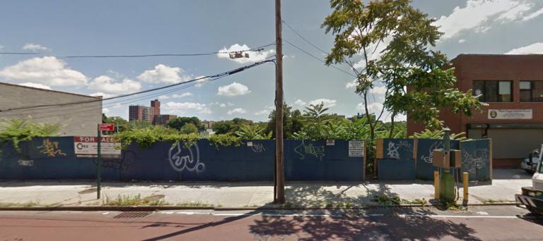 3466 Webster Avenue, image via Google Maps