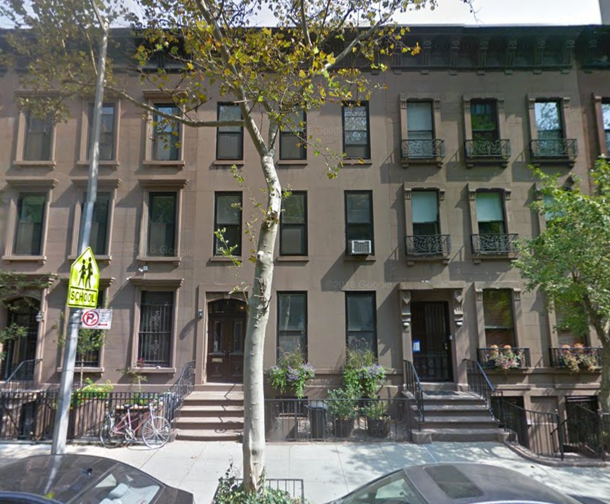 441 East 87th Street