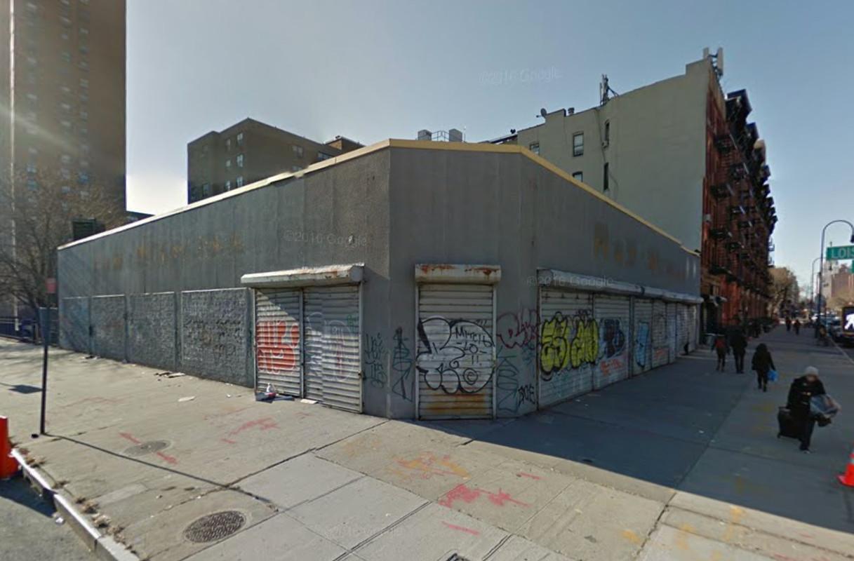 644 East 14th Street