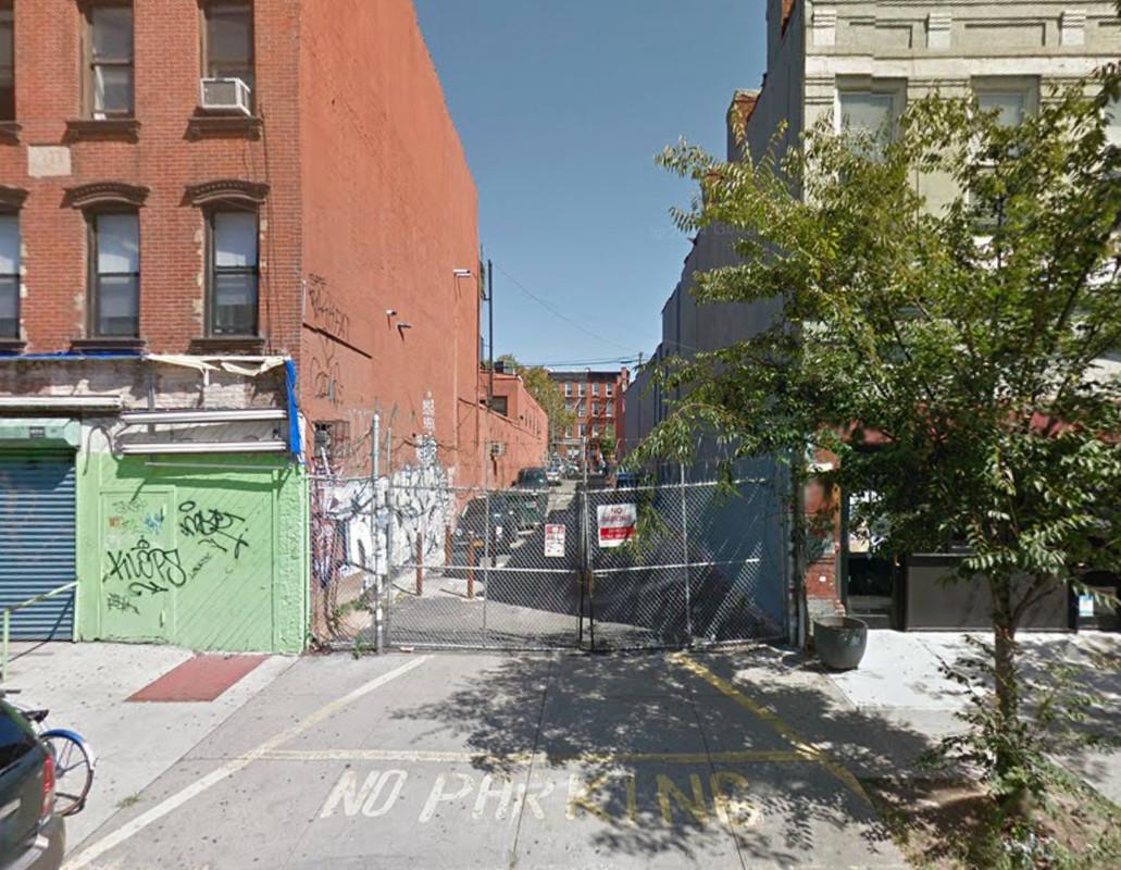 91 North 6th Street