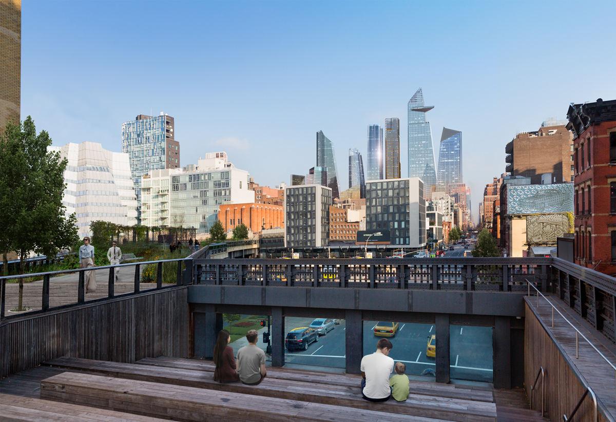 hudson yards project The first thing to say about the 150-foot-tall centerpiece thomas heatherwick has designed for the enormous hudson yards project on the far west side of manhattan.