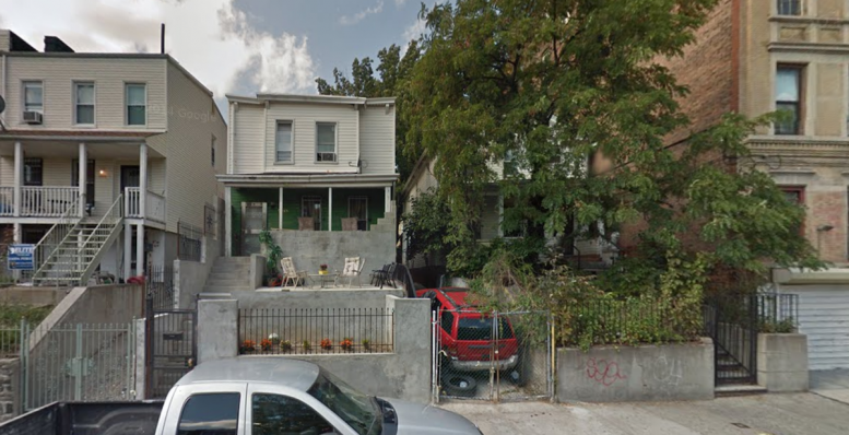 2015 Vyse Avenue, image via Google Maps