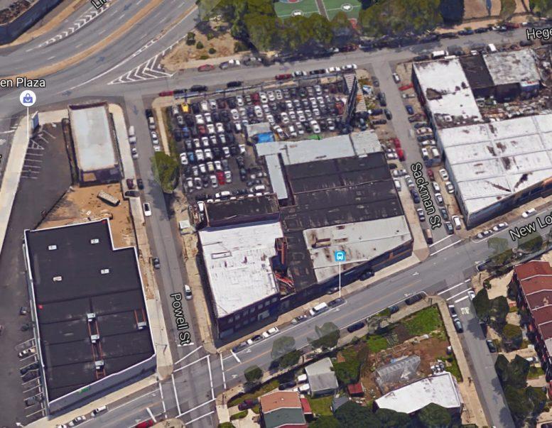 110 New Lots Avenue
