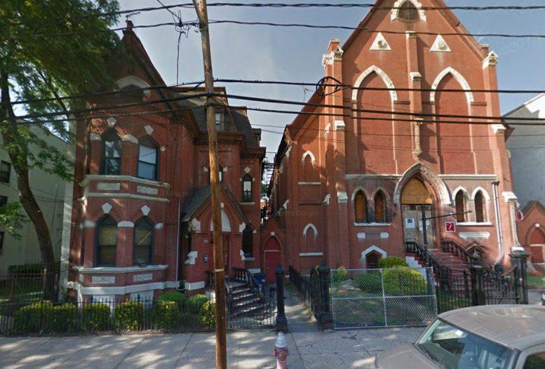 162 Mercer Street